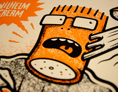DESCENDENTS GIGPOSTER