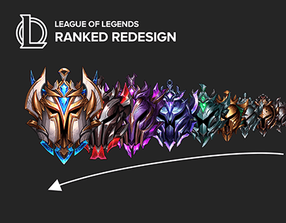 League of Legends | Ranked System Redesign