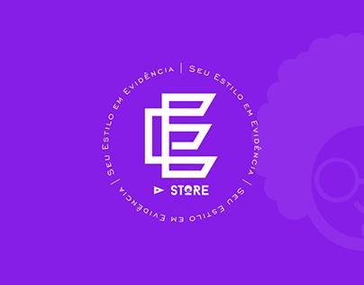 Id. Visual Evidência Store | Loja Virtual