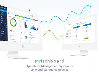 Switchboard - Business Management Platform