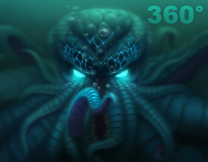 who_is_kraken_360°
