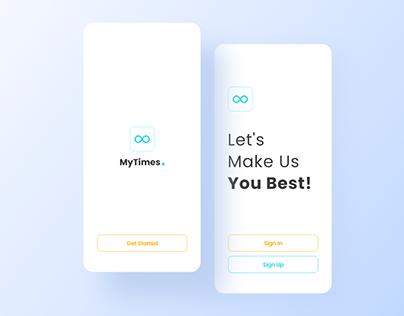 UI/UX Designs Inspiration