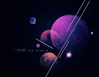 Into The Static (Album Design & Music)