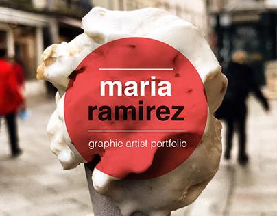 maria ramirez portfolio