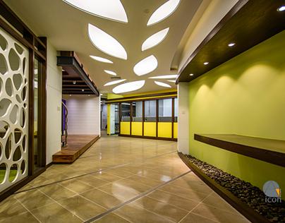 MCB ARIF HABIB 23RD FLOOR CENTER POINT BUILDING
