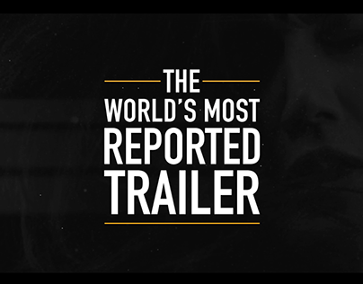 Most Reported Trailer