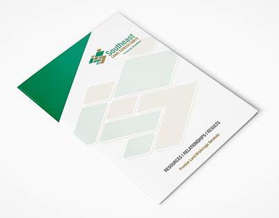 Southeast Land Consultants Website & Brochure