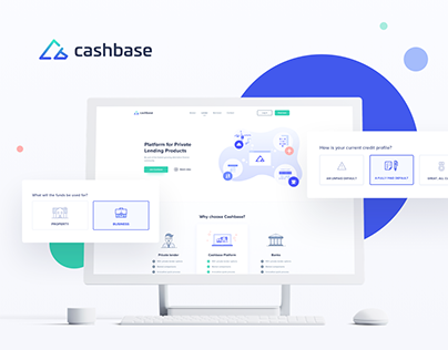 Cashbase - Alternative property and business finance