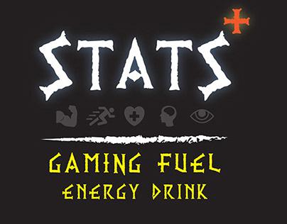 STAT+ ENERG DRINK LOGO STUDY