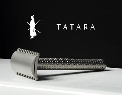 Produto - TATARA Razor x Sanindusa S.A.