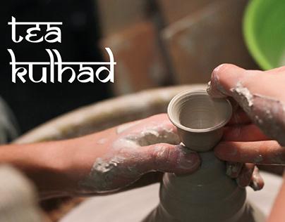 Physical Product design - Earthenware (Tea Kulhad)