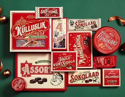 Kalev Christmas