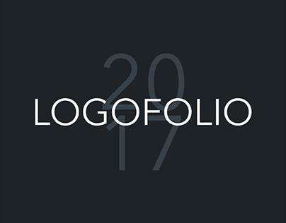 Logofolio 2017 - My busiest year so far