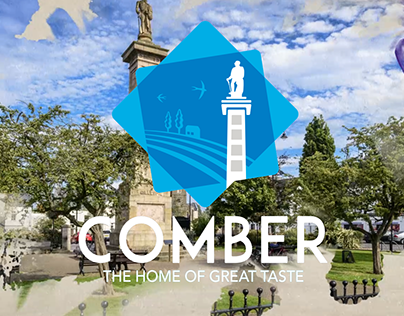 Ards & North Down Borough Council - Comber Animation
