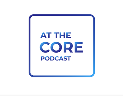 At the Core - branding