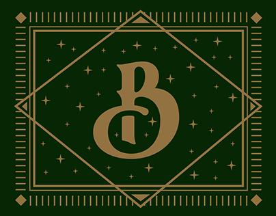 The Blacksmith Graphic Design