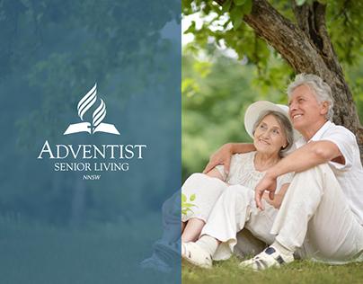 Adventist Senior Living (NNSW) - Website Design