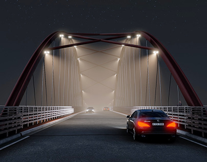 Bridge projects visualizations