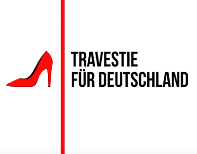 travestie fur deutschland - various campaigns