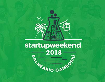 Startup Weekend 2018