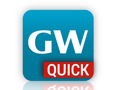 GoldWay Quick WEB