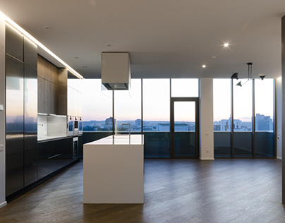 N+M penthouse