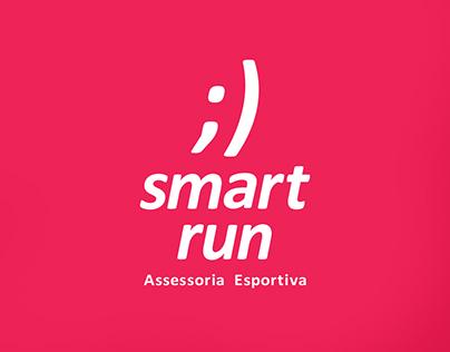 Branding - smart run