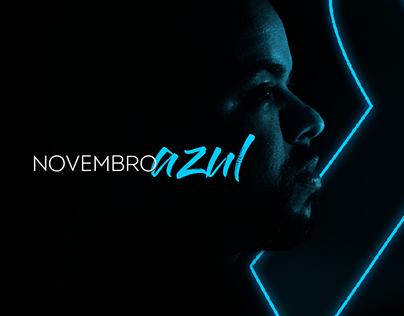 Campanha Novembro Azul 2019