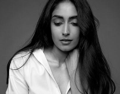 Ananya Ramprasad | Portraiture