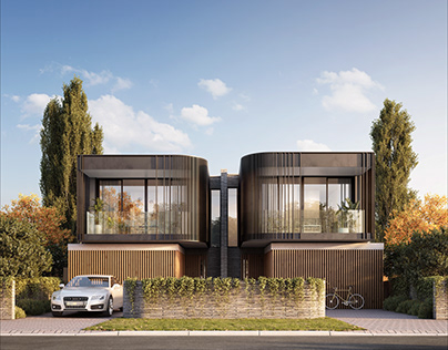 Sundel Hills Residence