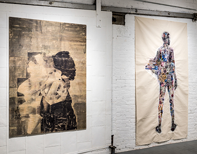 Solo exhibition | Fragmented Whole