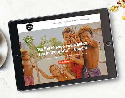 Granola Project Website
