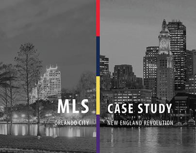 MLS Case Study - Orlando City / New England Revolution