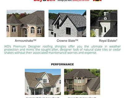 Best Roofing Shingles for Your Home