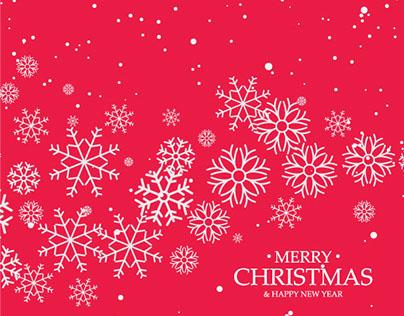 Christmas Greeting - Card Design