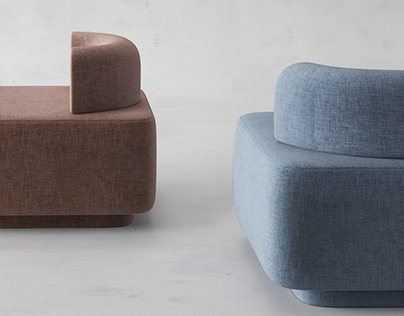PLUMP office seating