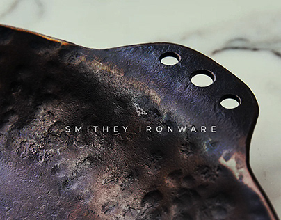 Smithey Ironware-Interaction