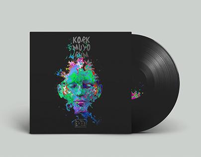 Kutsal Kaan Bilgin - Album Artwork