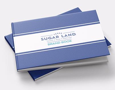 Sugar Land Tx Brand Book