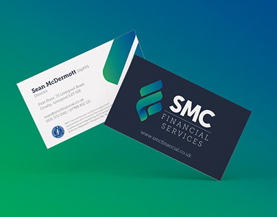SMC Branding and Website