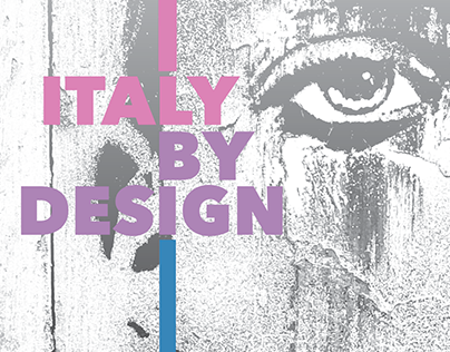 Italy by Design