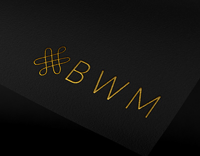 BWM Logo Options