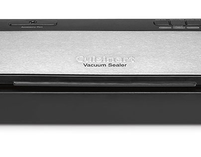 Top Reviews of the Best Vacuum Sealers in The Market