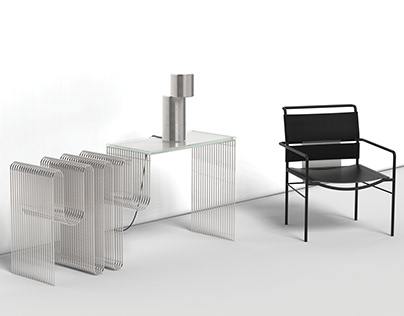 Freelance 3D modelling Visualization | Sophi Horne