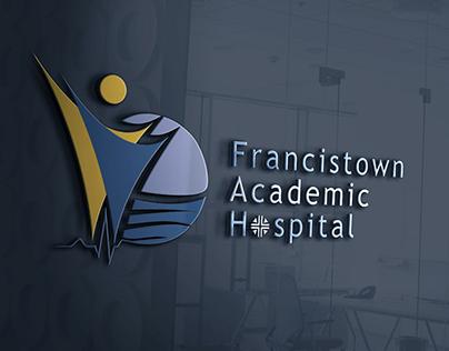 Francistown Academic Hospital Logo.