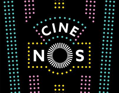 Cine NOS | Popcorn Package
