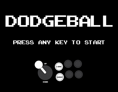 Dodgeball Video Game