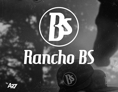 Identidade Visual Rancho BS
