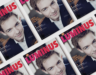 LUMINUS | Memorial University Alumni Magazine