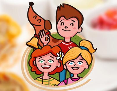 Mission Foods - Cocina Enrollada